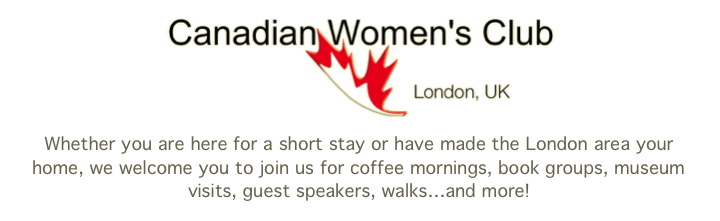 Canadian Women's Club